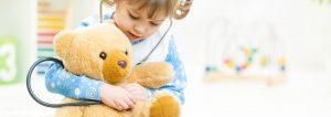 ¿Hasta cuándo debe ir mi hijo al pediatra?